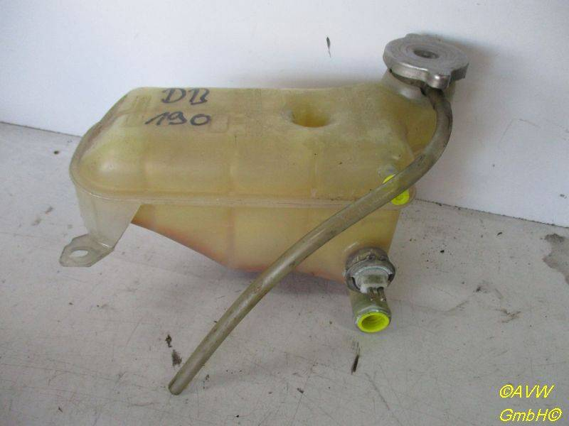 E 2.0 W201 201.024 Ausgleichsbehälter Kühlwasserbehälter MERCEDES-BENZ 190