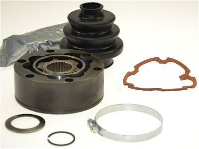 Gelenksatz, Antriebswelle Hinterachse getriebeseitig radseitig Spidan 21850