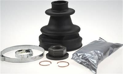 Faltenbalgsatz, Antriebswelle Vorderachse getriebeseitig Spidan 22300
