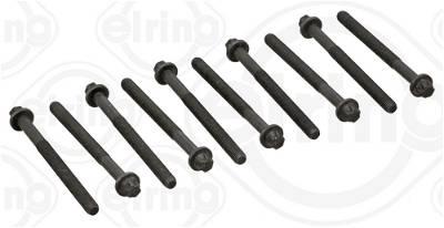 Zylinderkopfschraubensatz Elring 431.440
