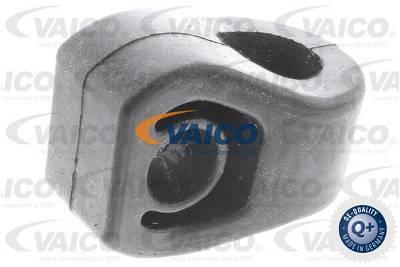 Haltering, Schalldämpfer Vaico V30-0956