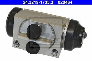 Radbremszylinder ATE 24.3219-1735.3