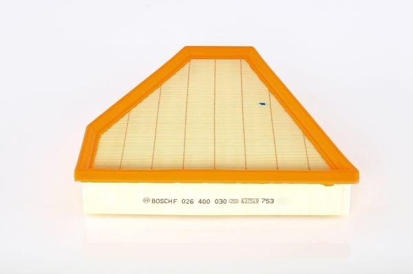 BOSCH F 026 400 030 - Luftfilter