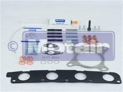 Montagesatz, Lader Motair 440379