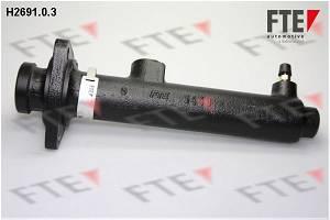 Hauptbremszylinder FTE H2691.0.3