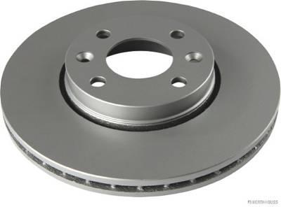 Bremsscheibe Vorderachse Jakoparts J3301088