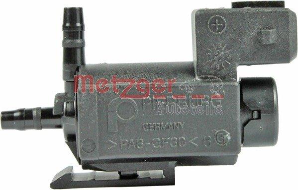 METZGER 0892212 Motorr/äume